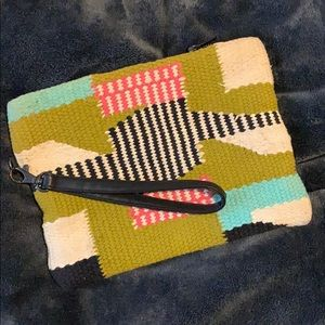 Urban Outfitters Wristlet/Clutch